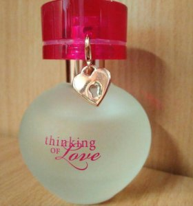Парфюмерная вода Thinking of Love™ 29ml