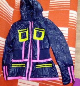 Куртка размер 48—50