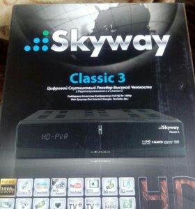 Ресивер Skyway Classic3
