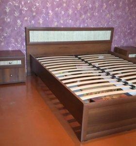 Продам Кровать с ортопедическим основанием