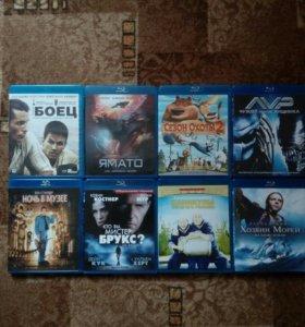 Фильмы blu-rey