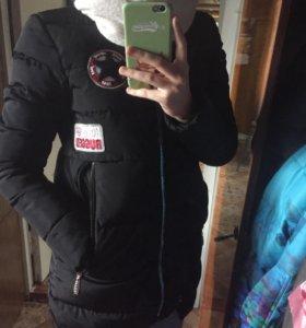 Куртка зимняя❄️