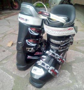 Горнолыжные ботинки Nordiсa