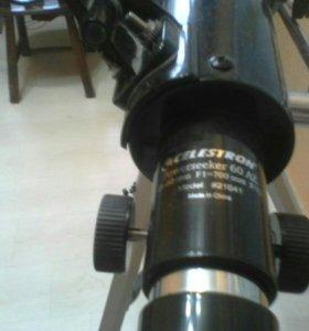 Телескоп Celetron 60AZ