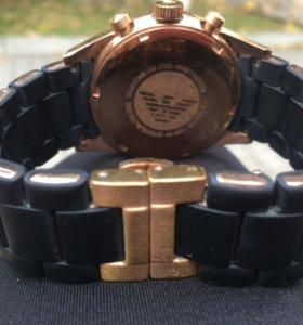 Мужски часы .EMPORIO ARMANI
