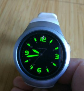 Смарт-часы Samsung Gear S2