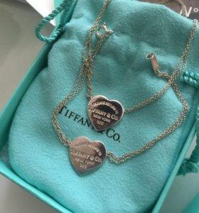 Комплект Tiffany оригинал