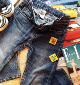 Джинсы для мальчика H&M