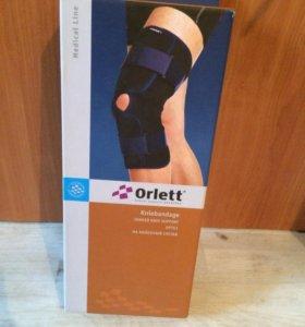 Бандаж на колено Orlett