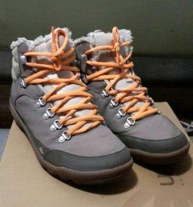Обувь зима р-р38