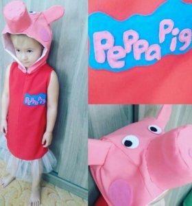 Костюм Свинки Пеппы