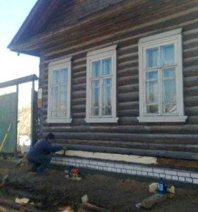 Подъём домов