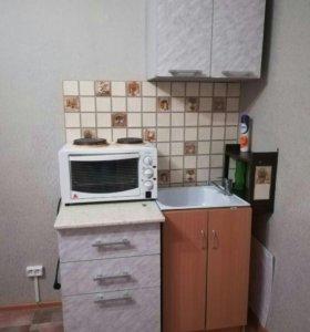 Комната, 12.8 м²