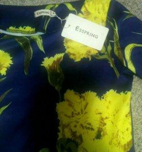 Платье 400 р 44-46