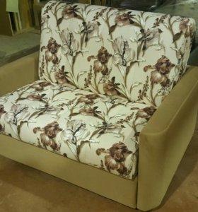 Кресло-Кровать Аккордеон 120