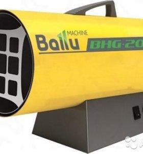 Газовые пушки Ballu BHG-20 рег (новые)