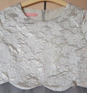 Платье для девочки Choupette размер 128