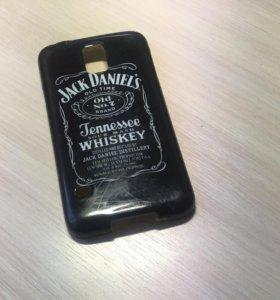 Чехол Jack Daniel's