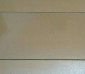 Стекло для духовок Bosch, Neff, Siemens с СВЧ