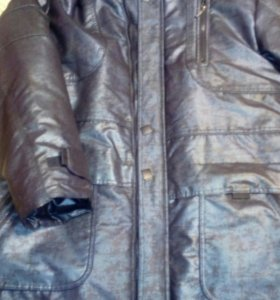 Мужская куртка зима-осень