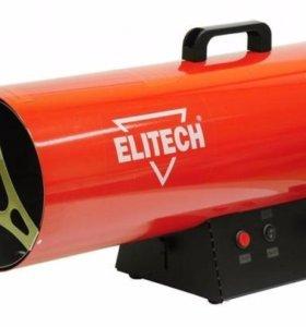 Пушки газовые elitech тп 30гб (новые)