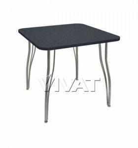 Стол обеденный квадратный LC (OC-12)