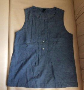 Новая блузка Gap 42/44