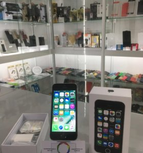 iPhone 5s,16gb Без Touch ID