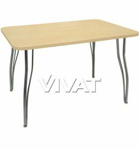Стол обеденный прямоугольный LC (ОС-12)