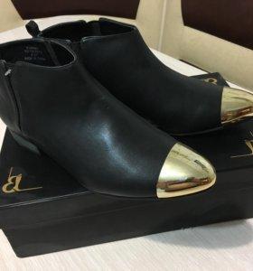 Продаю хорошие ботиночки