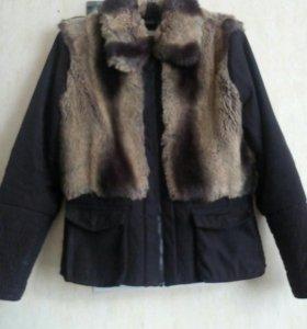 Куртка женская 44—46