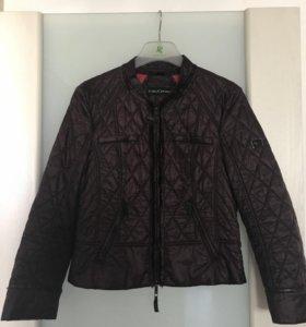 Куртка Luisa Cerano.