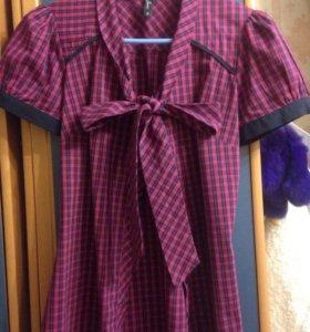 """Рубашка из """"Gloria Geans"""""""