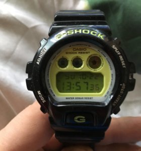 Часы Casio g-shock 3230