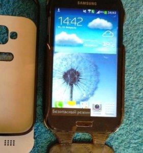 Samsung Galaxy Grand Duos i9082 (2 сим карты)