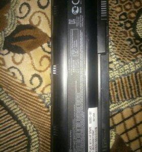 Аккумулятор для ноутбука