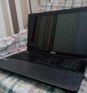 """Игровой ноутбук на i7 18.4"""""""