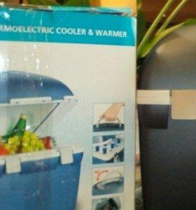 Переносной холодильник/подогреватель автомобильный