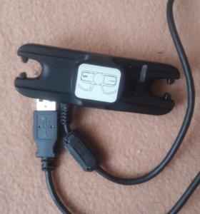 зарядное устройство SONY BCR-NWW270