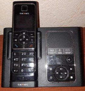 Стационарный телефон TEXET