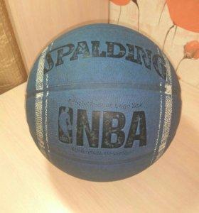 "Баскетбольный мячь"" SPALDING"" NBA"