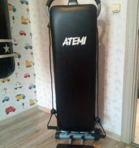 Универсальный тренажер Total Trainer Atemi ATT 104