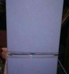 Холодильник stinol 101 Q двухкамерный