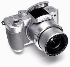 Panasonic DMC-FZ5
