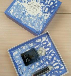 La pettite Robe Noire Intense парфюмерная вода