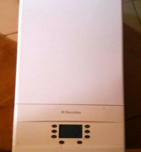 Газово-электрический котел Electrolux GCB 24 BASIC