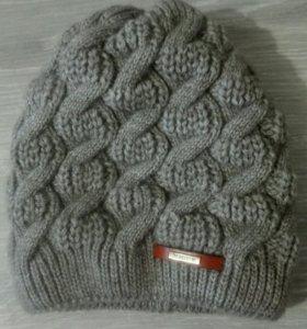 Зимняя шапка Новая!
