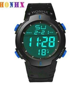 Спортивные мужские часы Honhx