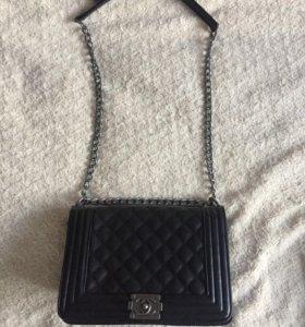 Сумка Chanel (экокожа)