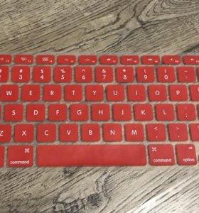 Накладка на клавиатуру для Mac